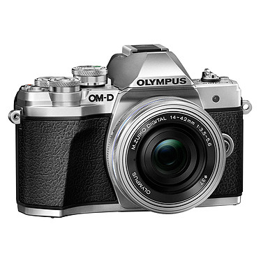 Olympus Inclinable
