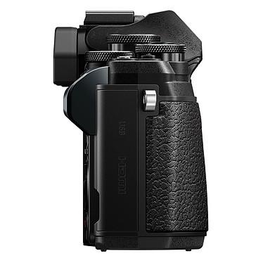 Avis Olympus E-M10 MK III Noir + 14-42mm EZ Pancake