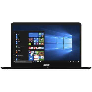 Avis ASUS Zenbook Pro UX550VD-BN022R