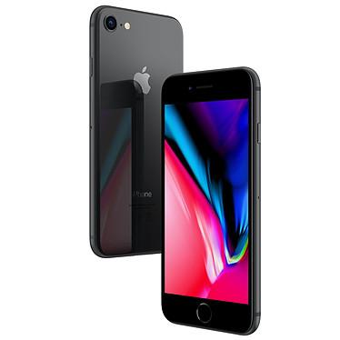 Acheter Apple iPhone 8 256 Go Gris Sidéral