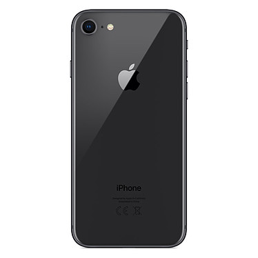 Avis Apple iPhone 8 256 Go Gris Sidéral