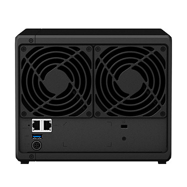 Synology DiskStation DS418play pas cher