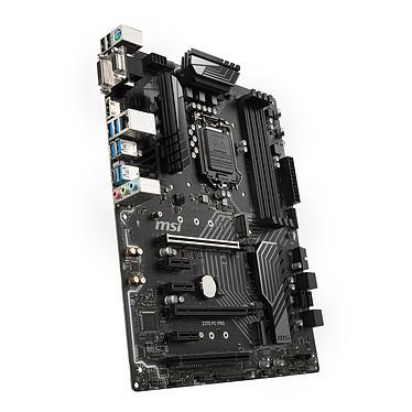 Acheter MSI Z370 PC PRO
