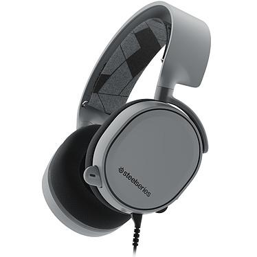 SteelSeries Arctis 3 (gris)