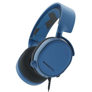 SteelSeries Arctis 3 (bleu)