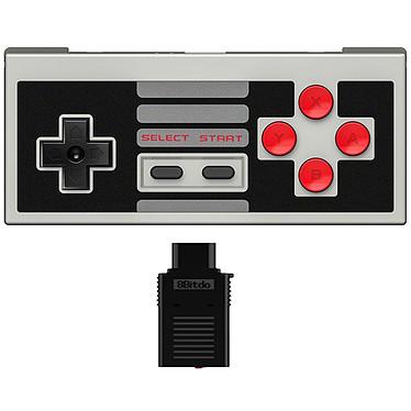 8Bitdo NES30 + récepteur NES