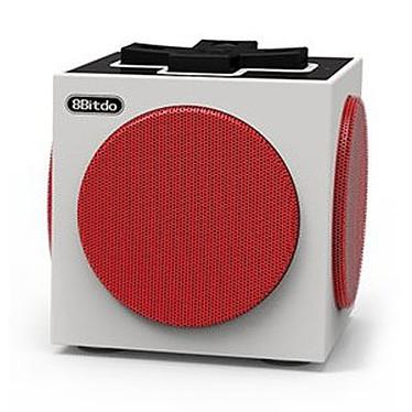 8Bitdo RetroCube Mini enceinte portable sans fil Bluetooth