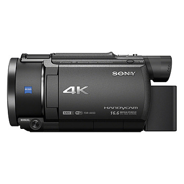 Acheter Sony FDR-AX53B