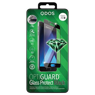 Avis QDOS OptiGuard Glass Protect Galaxy A3 2017