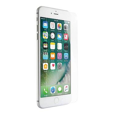 QDOS OptiGuard Glass Protect iPhone 7 Plus/8 Plus Film de protection d'écran en verre trempé pour iPhone 7 Plus / 8 Plus