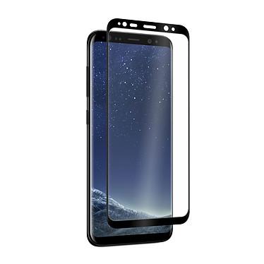 QDOS OptiGuard Glass Curve Galaxy S8