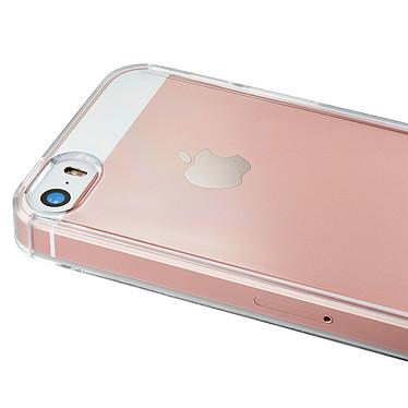 Acheter QDOS Fusion HD iPhone SE/5s/5