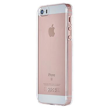 Avis QDOS Fusion HD iPhone SE/5s/5