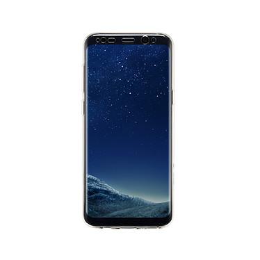 Avis QDOS Fusion S Galaxy S8+