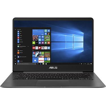 Avis ASUS Zenbook UX430UN-GV033T
