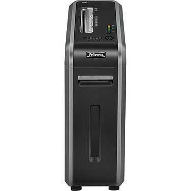 Fellowes Powershred 125Ci Coupe croisée