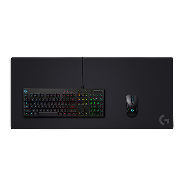 Avis Logitech G840 XL Gaming Mouse Pad