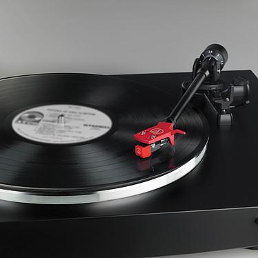 Avis Audio-Technica AT-LP3 Noir