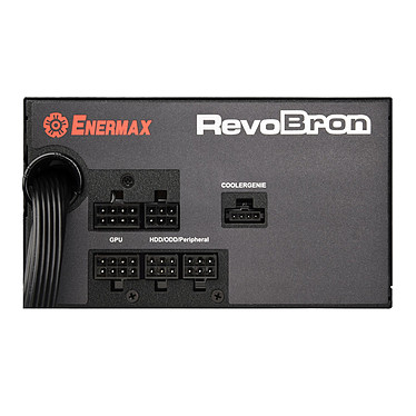 Acheter Enermax Revobron 600W