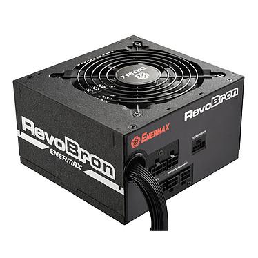 Avis Enermax Revobron 600W