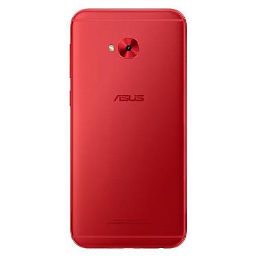 Acheter ASUS ZenFone 4 Selfie Pro ZD552KL Rouge