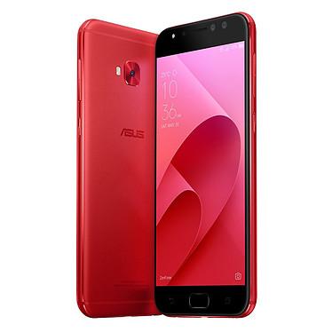 Avis ASUS ZenFone 4 Selfie Pro ZD552KL Rouge