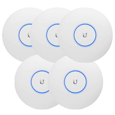 Ubiquiti Unifi UAP-AC-HD x 5