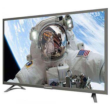 "Thomson 55UC6426 4K 55"" (140 cm) LED TV 16/9 - 3840 x 2160 píxeles - TDT, Cable y Satélite HD - Ultra HD - Wi-Fi - DLNA - 1200 Hz"