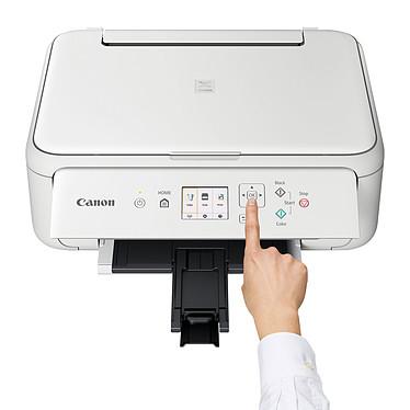 Acheter Canon PIXMA TS5151 Blanc