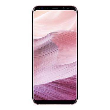 Samsung Galaxy S8+ SM-G955F Rose Poudré 64 Go