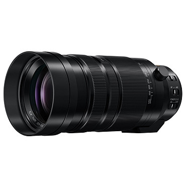 Panasonic Lumix H-RS100400E Téléobjectif Micro Four Thirds 100-400 mm F/4.0-6.3 OIS tropicalisé