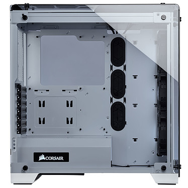 Acheter Corsair Crystal 570X White RGB