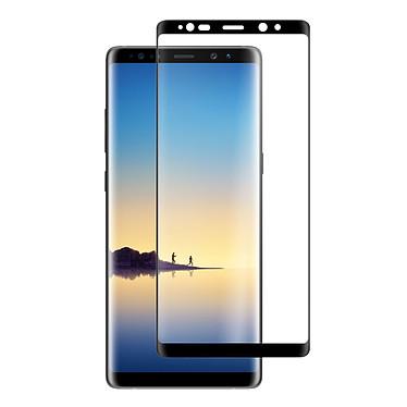 QDOS OptiGuard Glass Curve Galaxy Note 8