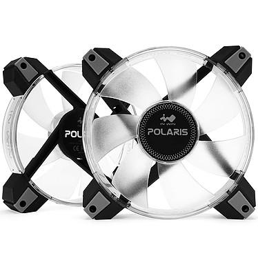 IN WIN Polaris RGB Twin Pack