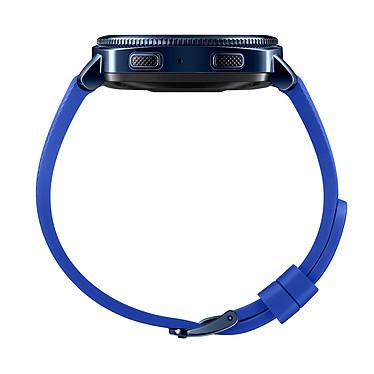 Samsung Gear Sport Bleu Nuit pas cher