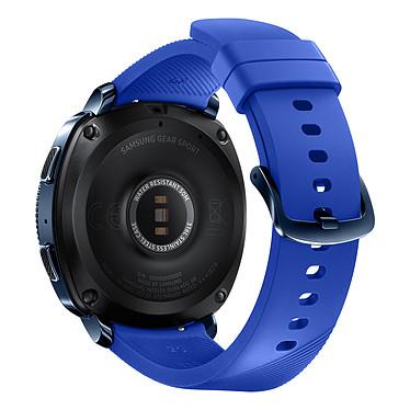 Acheter Samsung Gear Sport Bleu Nuit
