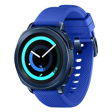 Avis Samsung Gear Sport Bleu Nuit