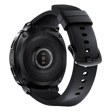Comprar Samsung Gear Sport Gris Acier