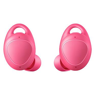 Samsung Gear IconX 2018 Rose Écouteurs intra-auriculaires autonomes 4 Go sans fil Bluetooth avec accéléromètre