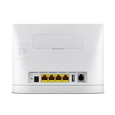 Acheter Huawei B315S-22 Blanc