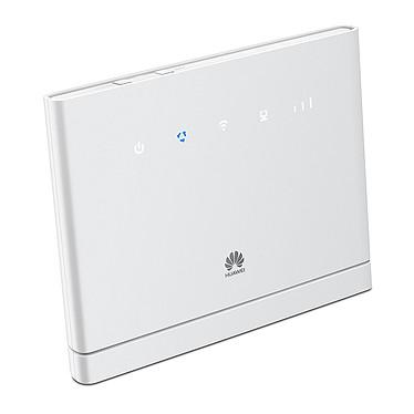 Avis Huawei B315S-22 Blanc