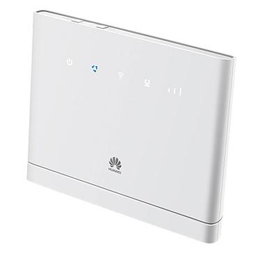 Huawei B315S-22 Blanc