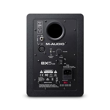 Avis M-Audio BX5 D3