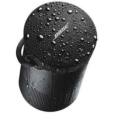 Acheter Bose SoundLink Revolve+ Noir + Socle de charge