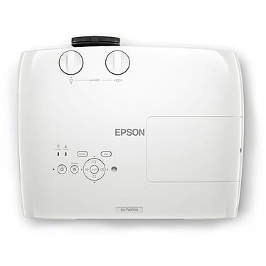 Acheter Epson EH-TW6700 + Yamaha ATS-2070