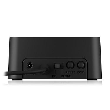 Acheter ICY BOX IB-2502CL-U3