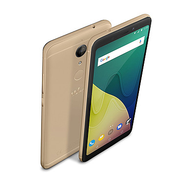 Comprar Wiko View XL Or