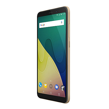 Opiniones sobre Wiko View XL Or