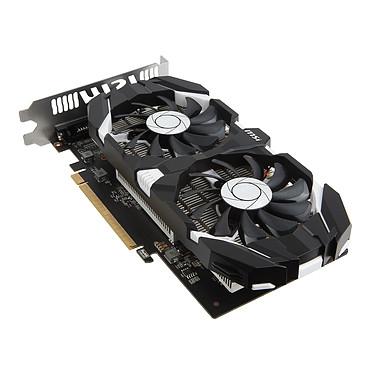 Comprar MSI GeForce GTX 1050 2GT OCV1