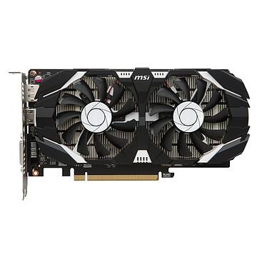 Opiniones sobre MSI GeForce GTX 1050 2GT OCV1